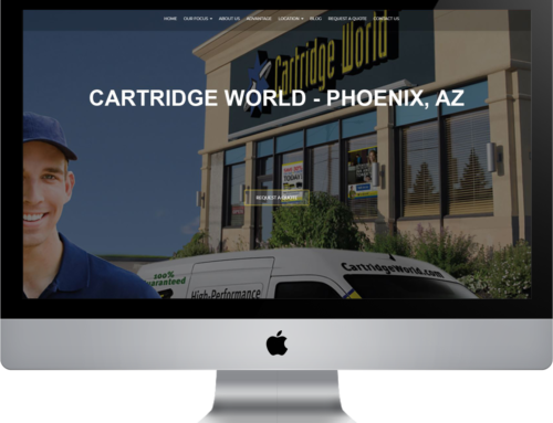 Cartridge World – Phoenix