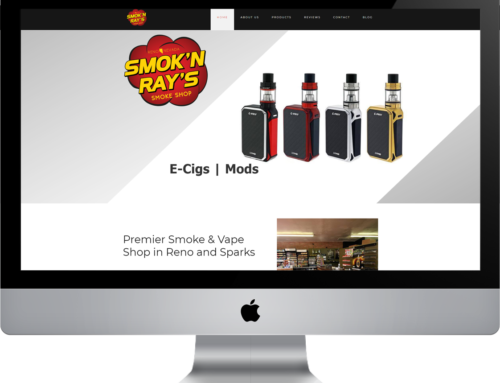 Smok'n Rays Smoke Shop