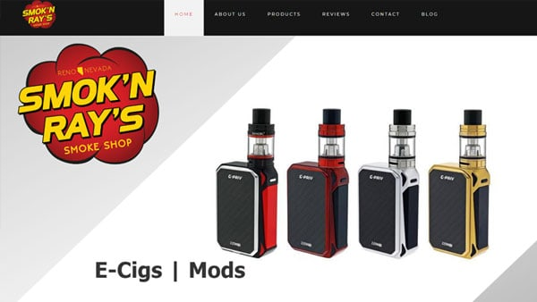 Smok'n-Rays-Smoke-Shop